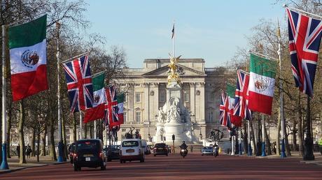 Royal London, 7 cose da fare e vedere nell'anno delle nozze reali