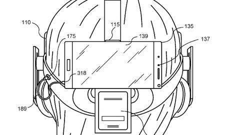 Oculus VR è alla ricerca di un visore alimentato da smartphone?