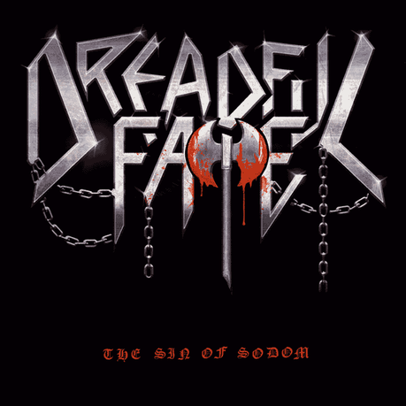 DREADFUL FATE, The Sin Of Sodom
