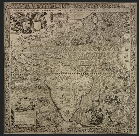 mappa Gutiérrez_america
