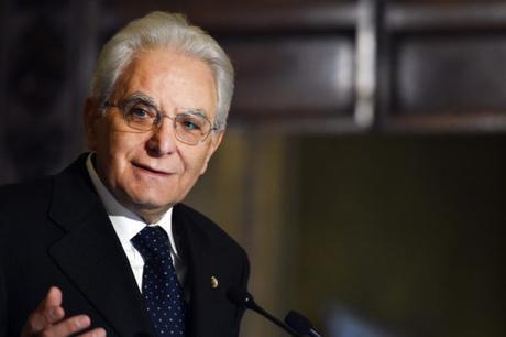 Mattarella scioglie le Camere: la fine del governo Gentiloni