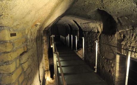 Capodanno al Rione Terra, visite straordinarie e percorso sotterraneo: le info