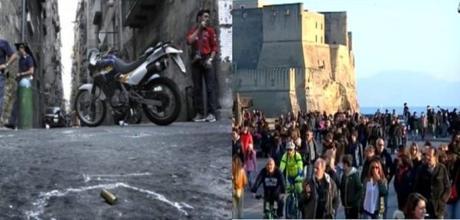 Gomorra in strada e turismo alle stelle: Napoli e le sue contraddizioni irrisolte
