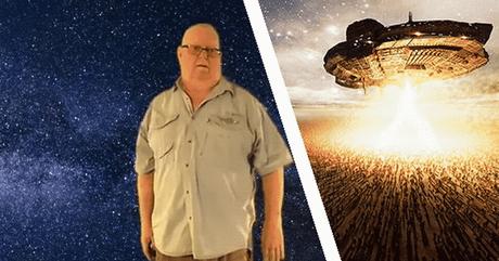 Robert Miller: L'ex dipendente dell'area 51 sostiene di aver Pilotato un Veicolo Alieno