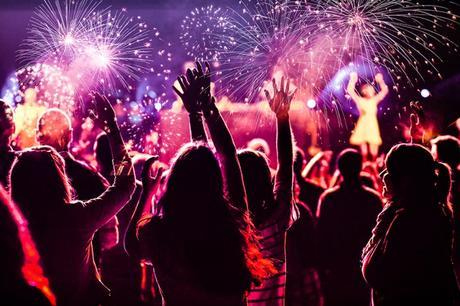 Capodanno a Gabicce Mare e dintorni: festeggiare il 2018 nella Riviera Romagnola tra dj set, passeggiate culturali, spettacoli e mercatini