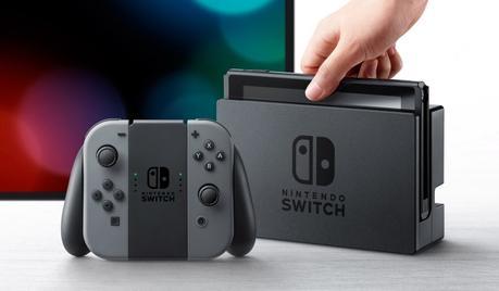 Nintendo Switch ha venduto più di PlayStation 2 durante il suo primo anno in Giappone - Notizia