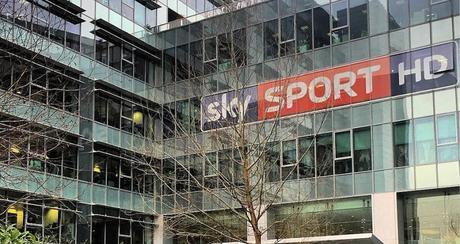 Sky Italia srl chiude esercizio 2017 con ricavi e risultato operativo positivo