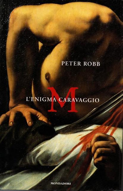 M. L'enigma Caravaggio (8+)
