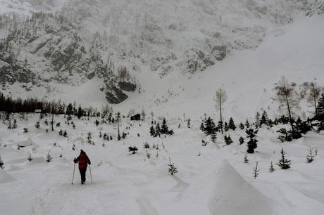 Rifugio Zacchi e Alpe Vecchia