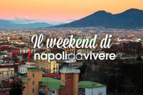 100 eventi a Napoli per il Weekend di Capodanno 30-31 dicembre 2017