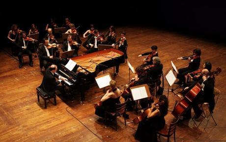 3 Concerti di Musica Natalizia a Napoli