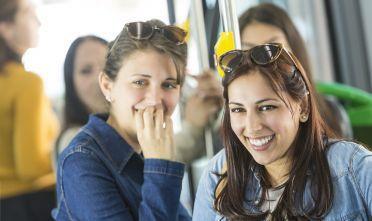 Risultati immagini per Cagliari, successo per Ctm: 9 passeggeri su 10 promuovono il trasporto pubblico