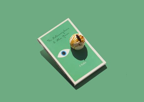 FOTOGRAFIA: Ice Cream Books | Ben Denzer