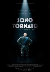 """"""" Sono Tornato """" Dal 1 febbraio Al Cinema"""