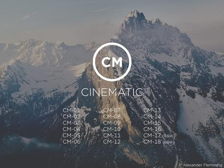 Capture One Pro styles: Cinematic Styles | Recensione