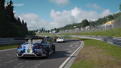 Gran Turismo Sport, Recensione PS4
