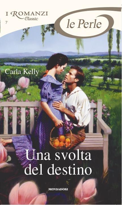 Le mie ultime letture Carla Kelly