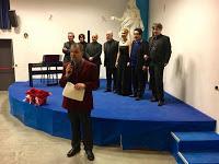 LUNGAVILLA (pv). In Auditorium gli auguri di Natale con la musica al Galà degli Amici della Lirica dell'Oltrepò