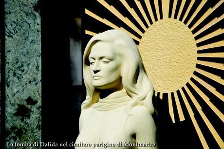 VIVA DALIDA. Icona immortale | Un saggio di Mattia Morretta