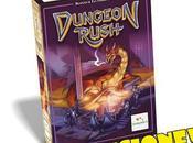 """Dungeon Rush"": Destrezza Mano degli Avventurieri!"
