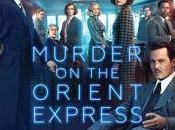 Murder Orient Express (2017)