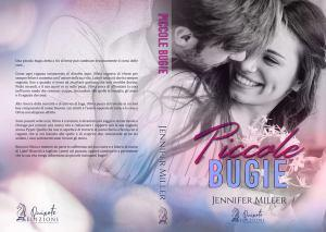 COVER REVEAL PICCOLE BUGIE DI JENNIFER MILLER