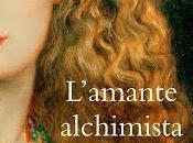 RECENSIONE: L'amante alchimista Isabella della Spina