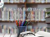 Bookish Charts #16: migliori libri 2017 secondo Atelier Libri!