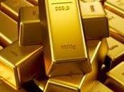 Oro, altro anno difficile. 2017 archivio +17%
