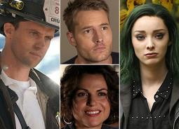 SPOILER su #OneChicago, TWD, The Gifted, Superstore, This Is Us, OUAT e The Blacklist