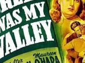 Com'era verde valle John Ford (1941)