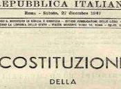 Costituzione della Repubblica Italiana: Archivi Storia settimana entrata vigore.