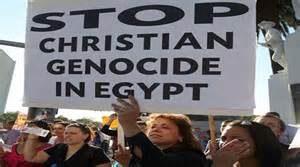 Risultati immagini per cristiani copti