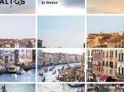 RIVUS ALTUS 10.000 frammenti visivi ponte Rialto Venezia