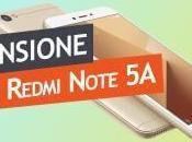 Recensione: Xiaomi Redmi Note (Lite) Global Version L'ultra best entry level