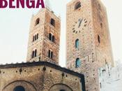 Albenga, città immersa medioevo