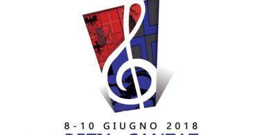 Rezia Cantat il Festival della coralità italo-svizzero