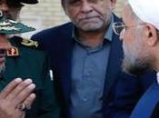 Comunque finisca #IranProtest, Pasdaran dovranno affossare Rouhani…