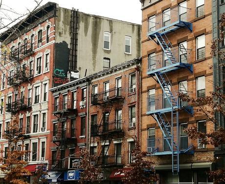 Stunning Dove Soggiornare A New York Ideas - Home Interior Ideas ...