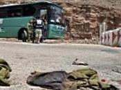 Ancora morti Sinai settentrionale:un civile ufficiali polizia egiziani