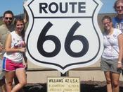 Viaggio alla scoperta della Route cittadina Williams Arizona
