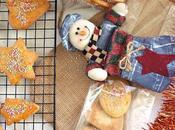 Befanini, biscotti toscani l'epifania