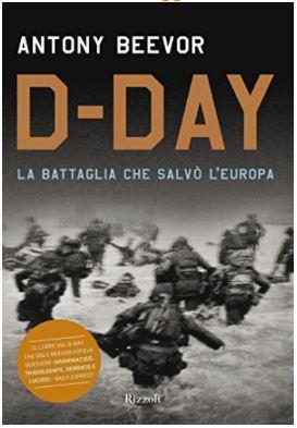 Tra i luoghi e le spiagge dello sbarco in Normandia, focus sul D-day