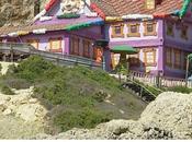 Villaggio Braccio ferro