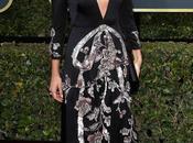 Golden Globe 2018 Black Carpet