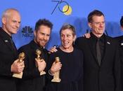 Golden globe 2018, tutti premi