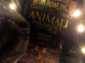 Recensione: Animali fantastici dove trovarli J.K. Rowling