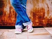 Parma progetto produrre Jeans risparmiando energia