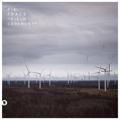 PIA FRAUS – FIELD CEREMONY