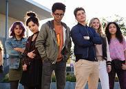 """""""Runaways"""" rinnovato per la 2^ stagione da Hulu"""